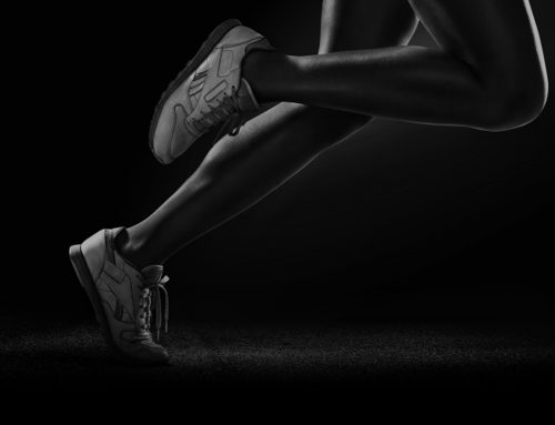 Stress Fractures … What are the risks?